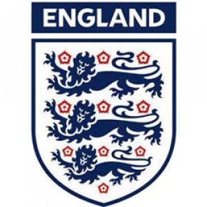 England badge 2