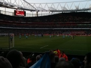 Arsenal 1 of 2