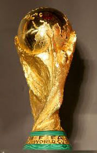 World Cup - Trophy
