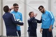 Garcia Negredo sunglasses