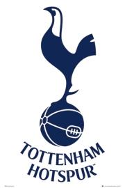 Spurs Badge